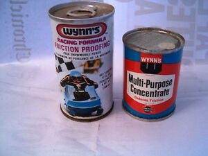 Wynn's Racing Formula Snowmobile & Multi-Purpose Concentrate