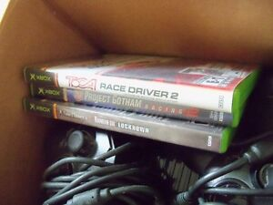 Mega gaming package deal, Xbox original and PS3 for $350 OBO