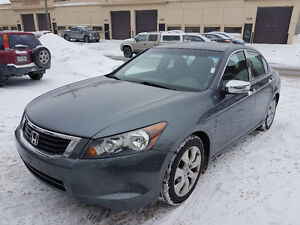 2010 Honda Accord EX 2.4 L Berline 40500 KM CÉRTIFIÉ