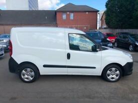 Fiat Doblo Cargo 1.3JTD 16v Multijet - Excellent condition & finance available