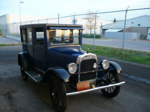 1924 Chevrolet Other Other