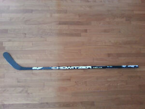*** New howitzer right hand hockey stick ***