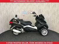 PIAGGIO MP3 PIAGGIO MP3 300 LT BUSINESS ABS LOW MILEAGE 2013 63