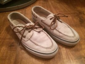 Sperry Topslider boat shoes