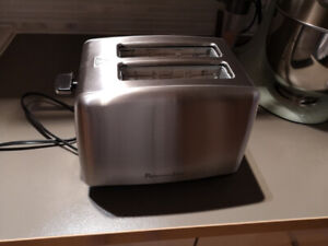 Toaster - Excellent condition