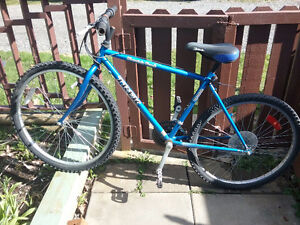 Bike for parts and accessories
