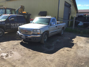 2005 Chevrolet Pick up