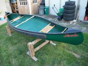 Canoe (x4) VGC in Welland For Sale