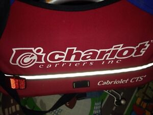 Chariot bicycle trailer and stroller St. John's Newfoundland image 3