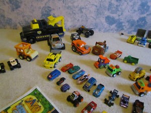 Toy cars - all sizes Cornwall Ontario image 3