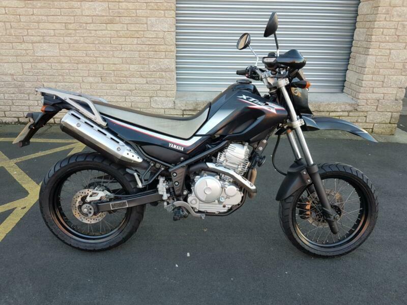 2007 Yamaha XT250 X SEROW 11197 miles | in Preston, Lancashire | Gumtree