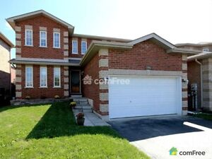 WALK TO GO STN! BARRIE HOME FOR SALE