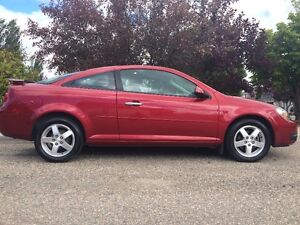 2010 Chevrolet Cobalt Coupe LT - PRICE REDUCED
