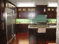Countertops, Kitchen Renovations, Installations