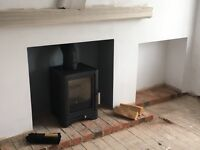 Leicester stove and boiler services