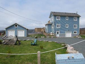 1.8 ACRE OCEAN FRONT ESTATE, BURKE'S COVE, COLLIERS St. John's Newfoundland image 7