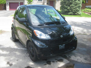 SMART FORTWO 2012 Pure Passion