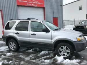 Ford Escape XLT Auto FWD 2005