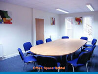 Co-Working * Marcus Street - CH41 * Shared Offices WorkSpace - Birkenhead
