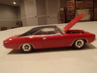 Loose Greenlight SPEED SERIES 2 - 1969 '69 DODGE CHARGER