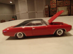Loose Greenlight SPEED SERIES 2 - 1969 '69 DODGE CHARGER Sarnia Sarnia Area image 1