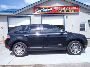2010 Lincoln MKX AWD Peterborough Peterborough Area image 2