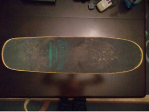 Lightly used stake board for sale