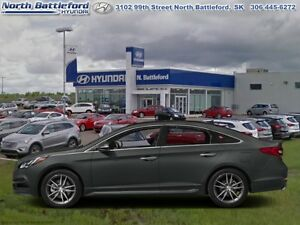 2015 Hyundai Sonata Sport   - Remote Start - Low Mileage