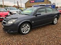 2008 VAUXHALL VECTRA 1.8i VVT SRi 5dr ONE OF A KIND WITH SERVICE HISTORY