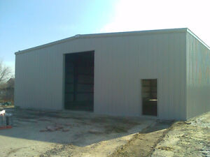 Norsteel Buildings is having an annual Clear out sale! London Ontario image 3