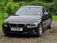 BMW 3 Series 320D 2.0 ED 4dr DIESEL MANUAL 2012/12