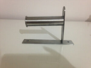 IKEA GRUNDTAL Toilet Paper Holder - BRAND NEW