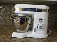 **Price Reduced** Cuisinart Stand Mixer - 5.5 Quart (5L)