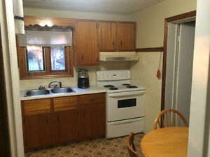 Bachelor Room and Kitchen (Almost like a small Apt) June 1st