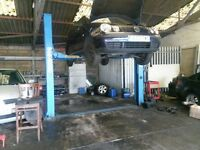 Need a car mechanic