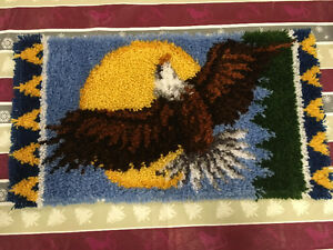 Eagle Carpet