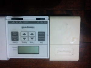 Honeywell Thermostat Old working condition