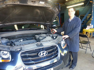 $35+ Fall Oil Change Special Kitchener / Waterloo Kitchener Area image 5