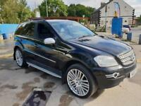 Mercedes-Benz ML280 3.0TD CDI auto Sport