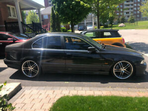 FOR SALE!!! | 1997 BMW 540i