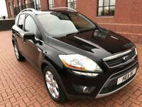 Ford Kuga 2.0 TDCi ( 162ps ) 4X4 Automatic, 62/2012. Titanium X