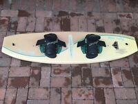 Wake board