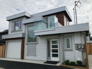 Brand New Laneway House for rent $2,600 *Pet Friendly*