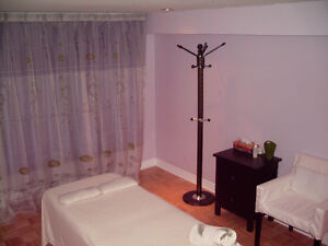TuiNa Massage by a licensed male therapist 514-677-1008