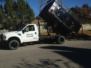 AFFORDABLE DISPOSAL  JUNK&GARBAGE REMOVAL