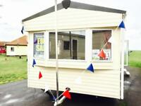 Cheap caravan Kent ***SEAVIEW, KENT, ESSEX, SUSSEX, HERNE BAY, MARGATE***