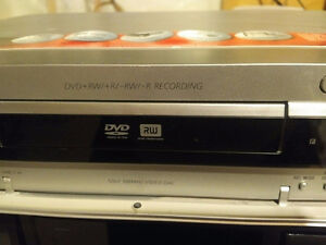 Sony HD and DVD player and RECORDER RDR GX300