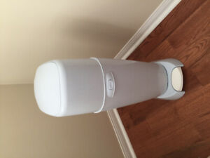 Diaper Genie- Like New, Clean, No Smell, Large Size, $25