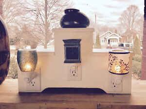 Scentsy Candle Displays - Custom Made