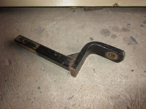DRAWBAR for Trailer Cambridge Kitchener Area image 1